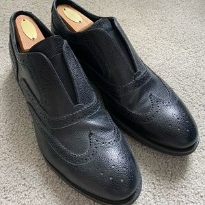 Doucal's Men's Loafer- Made in Italy
